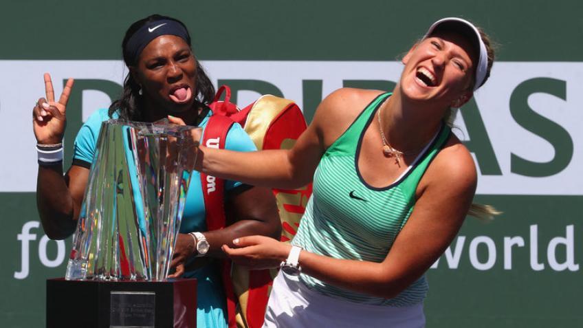 WTA introduit de nouvelles règles pour les joueurs revenant de grossesse