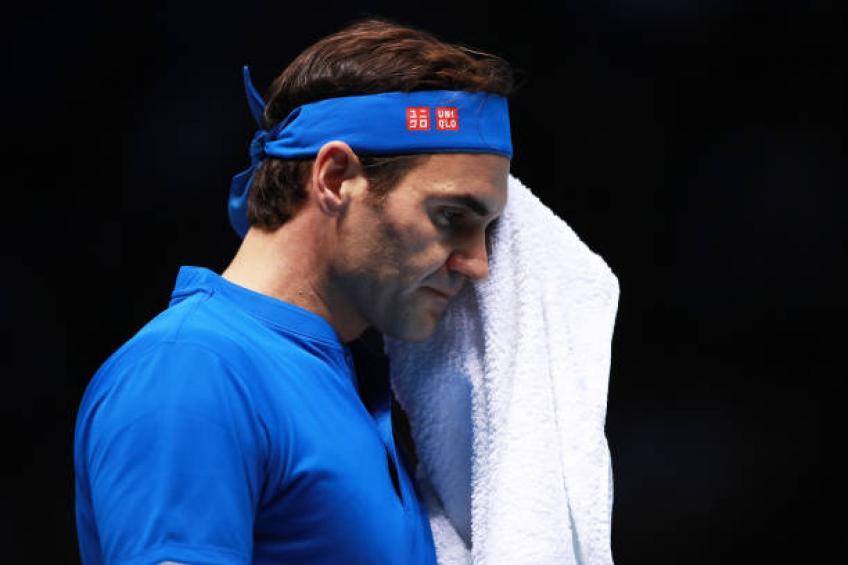 Roger Federer: Je respirerai aussi si je ne gagne pas le 100e titre de carrière