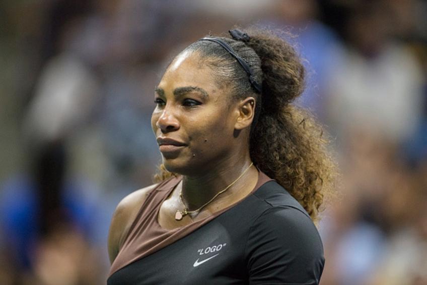 McEnroe soutient Serena Williams pour avoir un Australien fort Course ouverte