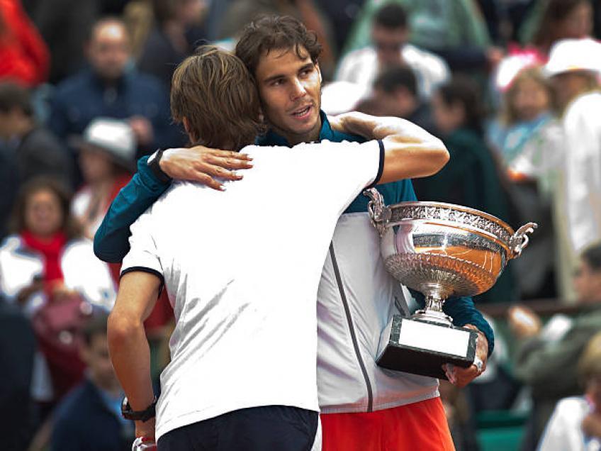 Carreno Busta parle de Rafael Nadal, David Ferrer retraite
