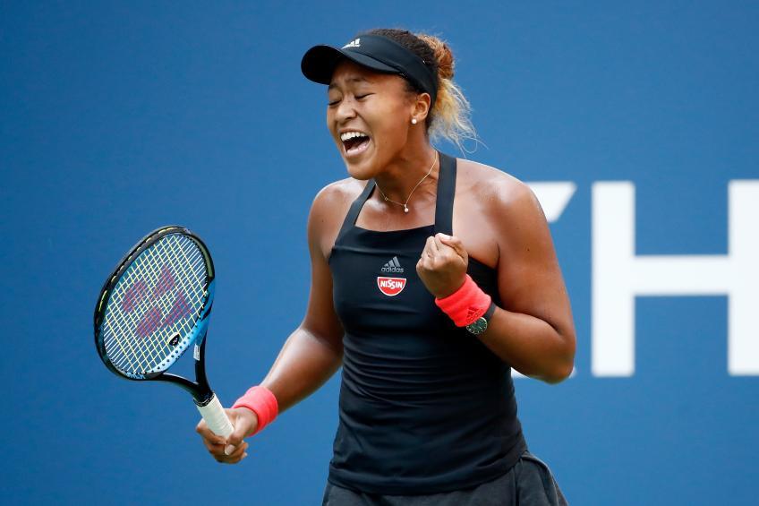 Meilleurs matchs du Grand Chelem WTA 2018: Osaka bat Sabalenka à US Open