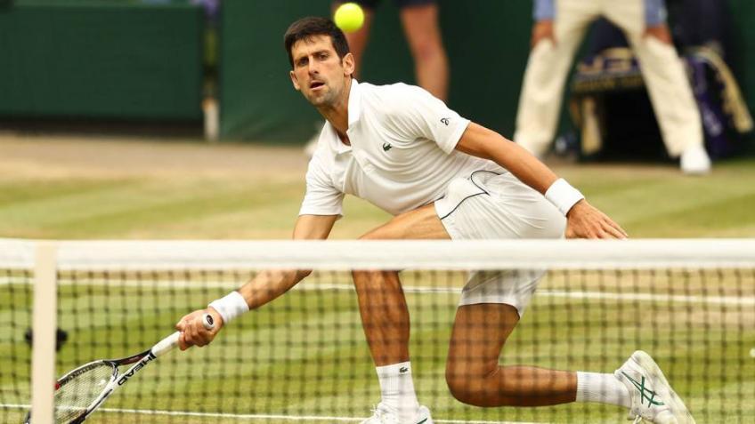 La super année de Novak Djokovic: va-t-il dominer le Tour en 2019?
