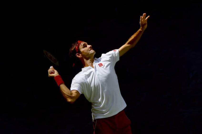 'Federer n'a pas besoin de Nadal, l'amour du tennis est son amour plus forte motivation '