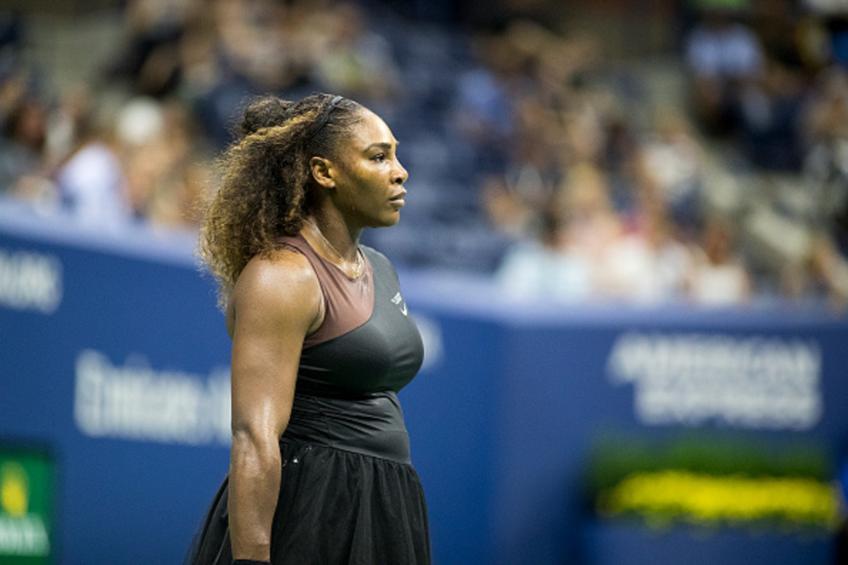 Serena Williams aurait dû recevoir une peine plus lourde: Ion Tiriac