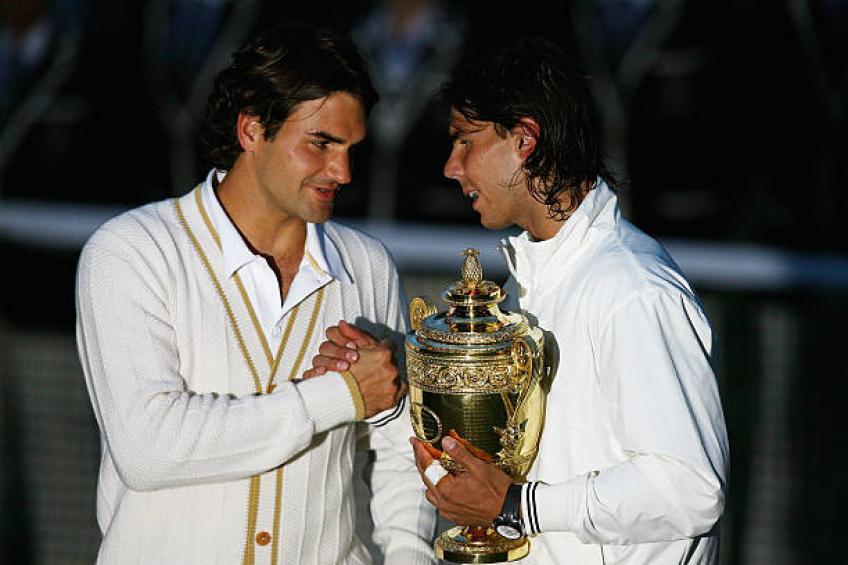 Virat Kohli dans la même stratosphère que Roger Federer et Nadal – Entraîneur de cricket