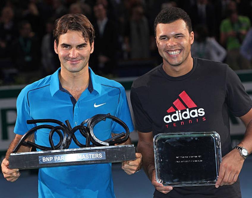 Très décourageant pour les autres de battre Federer, Djokovic, Nadal – Gilbert