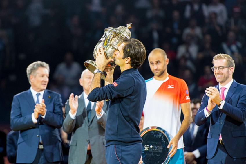Marius Copil aurait pu vaincre Roger Federer en jeux complets: Ilie Nastase
