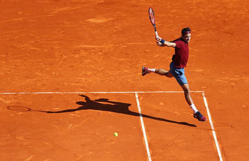 Paul Annacone révèle une conversation avec Roger Federer à propos de Argile 2019