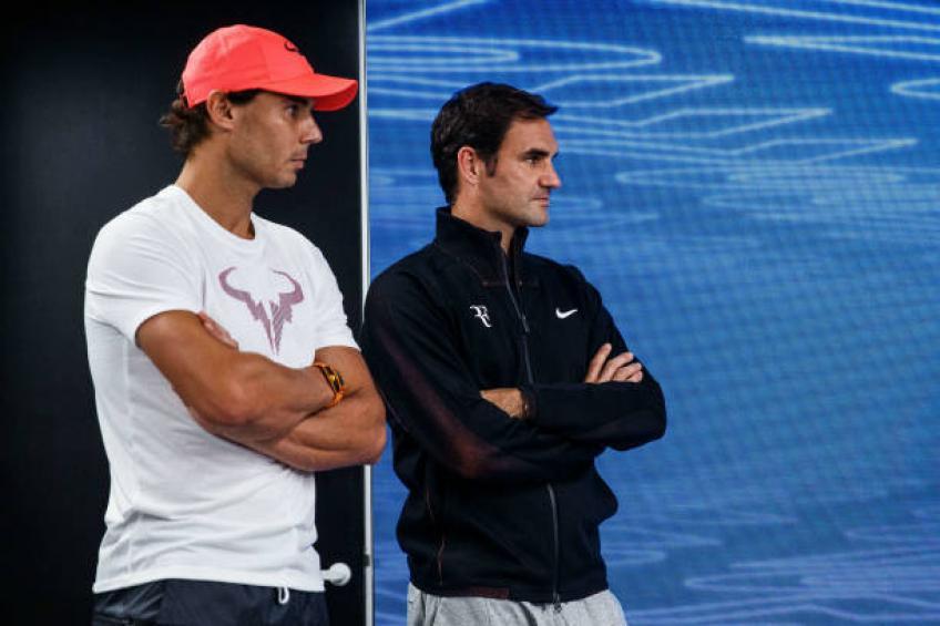 2019 sera plus difficile pour Roger Federer et Rafa Nadal: Ferrero