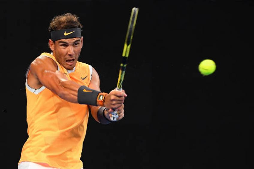 Battre Rafael Nadal est difficile pour Berdych et les autres joueur – Corretja