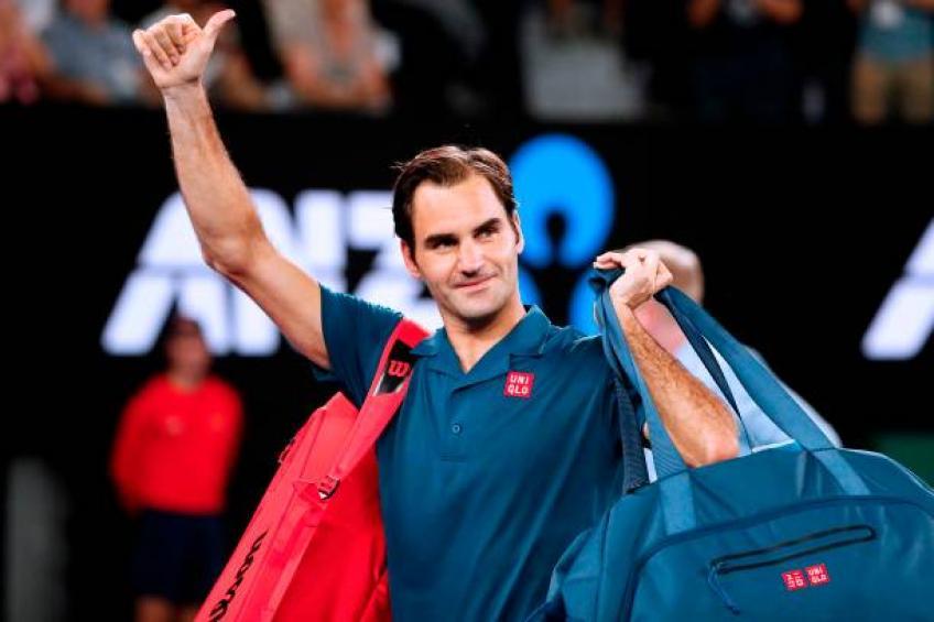 Je vois Roger Federer remporter l'Open d'Australie à nouveau, dit Richard Krajicek