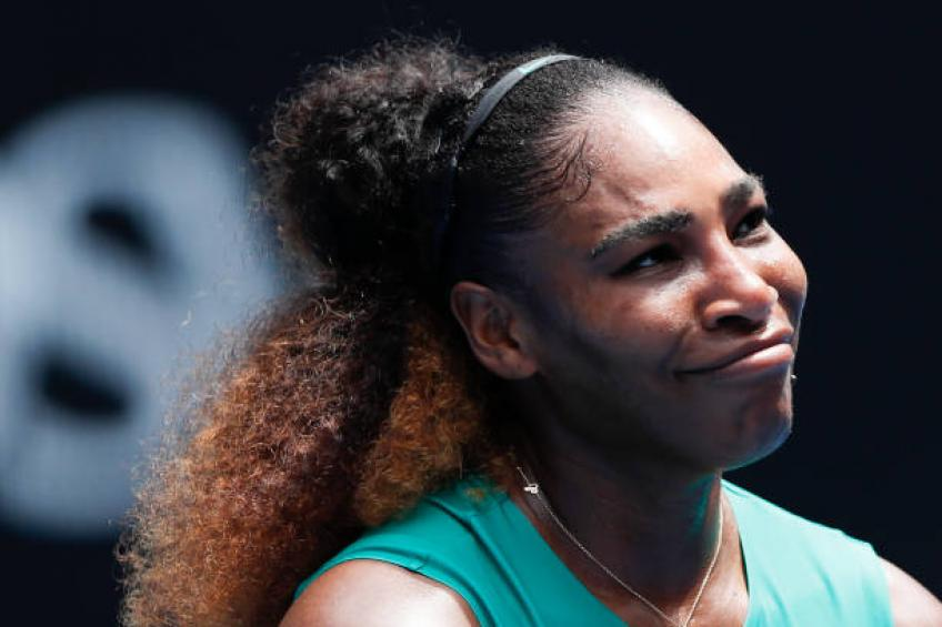 Battre Serena Williams à l'Open d'Australie sera difficile – Corretja