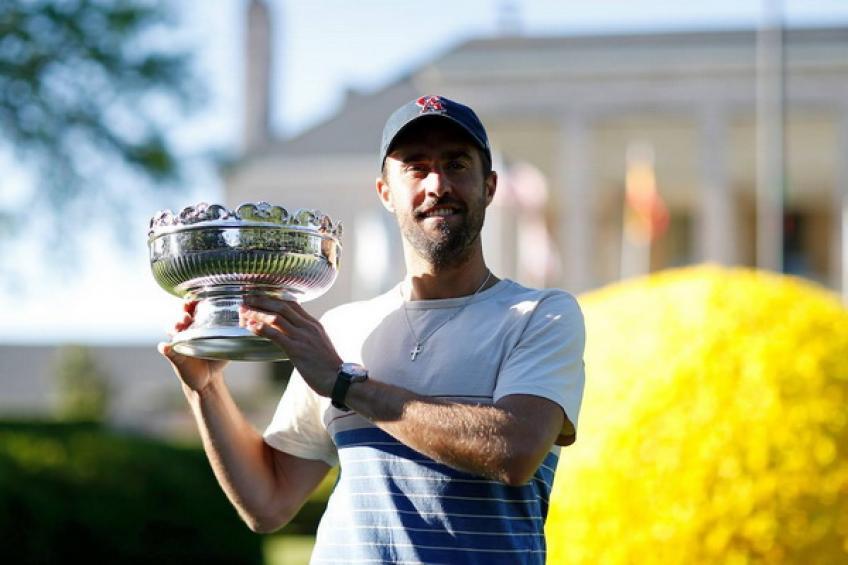 Le double champion en titre revient au pays de River Oaks club