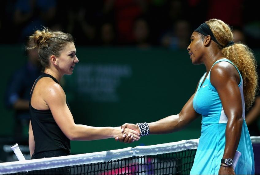 Open d'Australie – Tirage au sort féminin: Williams pourrait affronter Halep quatrième tour
