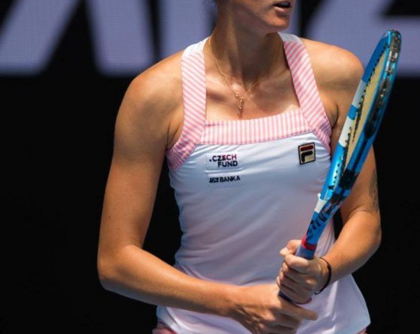 Karolina Pliskova: Ce match a eu un peu de tout