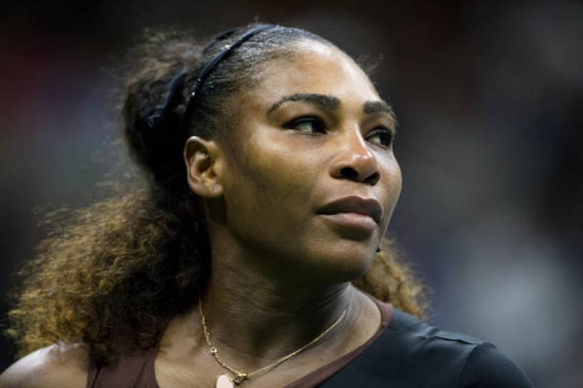 """L'entraîneur de Serena Williams ne se concentre pas sur le passé: """"Elle veut gagner des majors"""