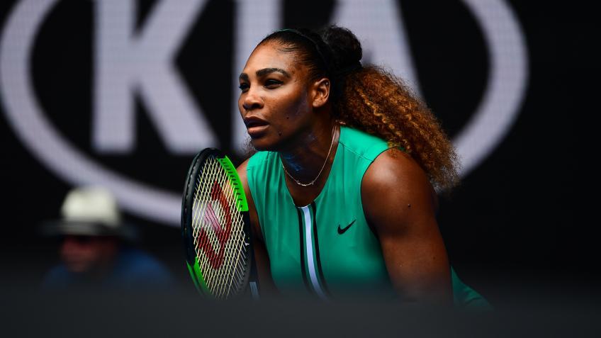 Australian Open: Dans le choc des générations, Serena Williams bat Yastremska