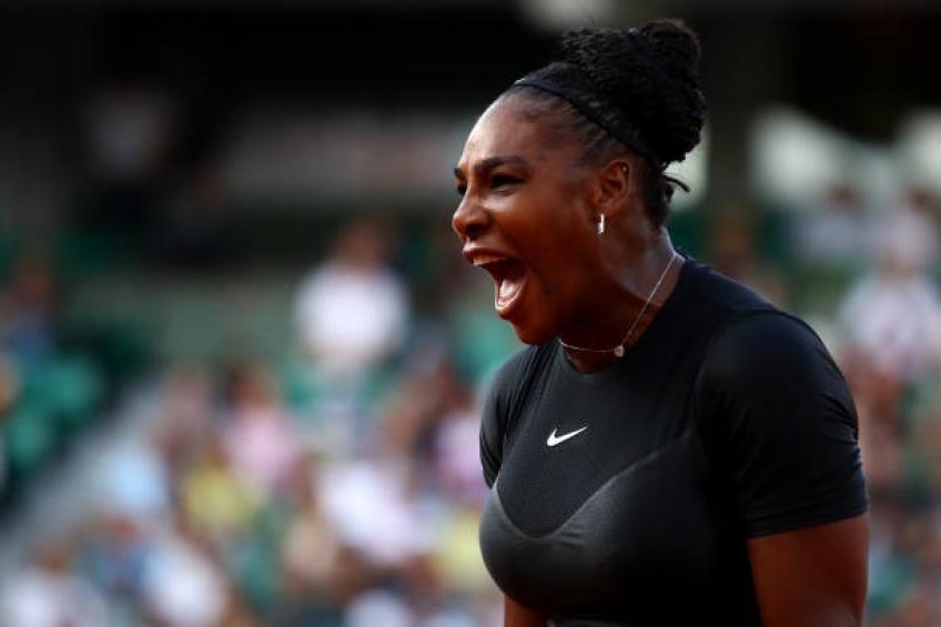 Je battrais Serena Williams 6-3 6-2, déclare l'ATP joueur