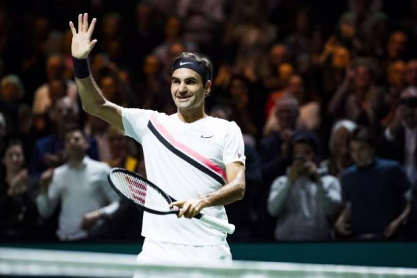 Je ne peux pas attendre Roger Federer trop longtemps, dit Richard Krajicek