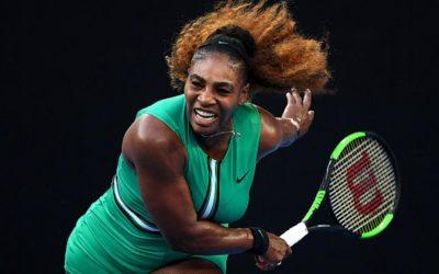 Serena Williams s'attend à gagner à chaque fois qu'elle franchit le pas court, dit l'entraîneur
