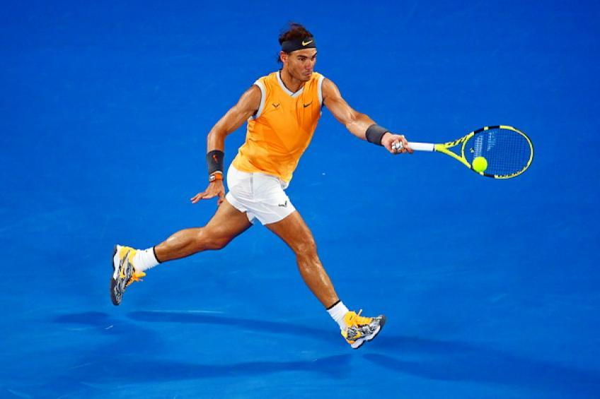 Rafael Nadal vs Novak Djokovic – Tous les chiffres derrière affrontement historique