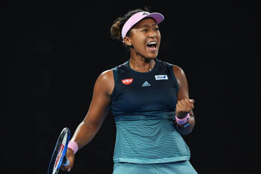 Naomi Osaka veut vraiment le titre de l'Open d'Australie, prévient entraîneur