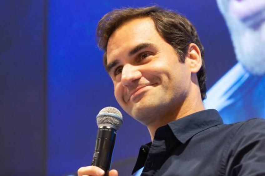Federer révèle le tournoi parfait où il prendrait sa retraite du tennis