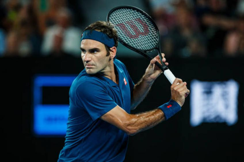 La guérison des blessures prend plus de temps à mesure que vous vieillissez, dit Federer