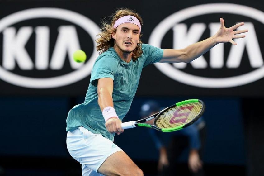 Mouratoglou explique que Stefanos Tsitsipas doit être contrarié Rafael Nadal