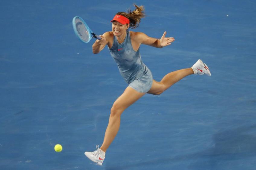 Annabel Croft: Maria Sharapova a remporté une énorme victoire