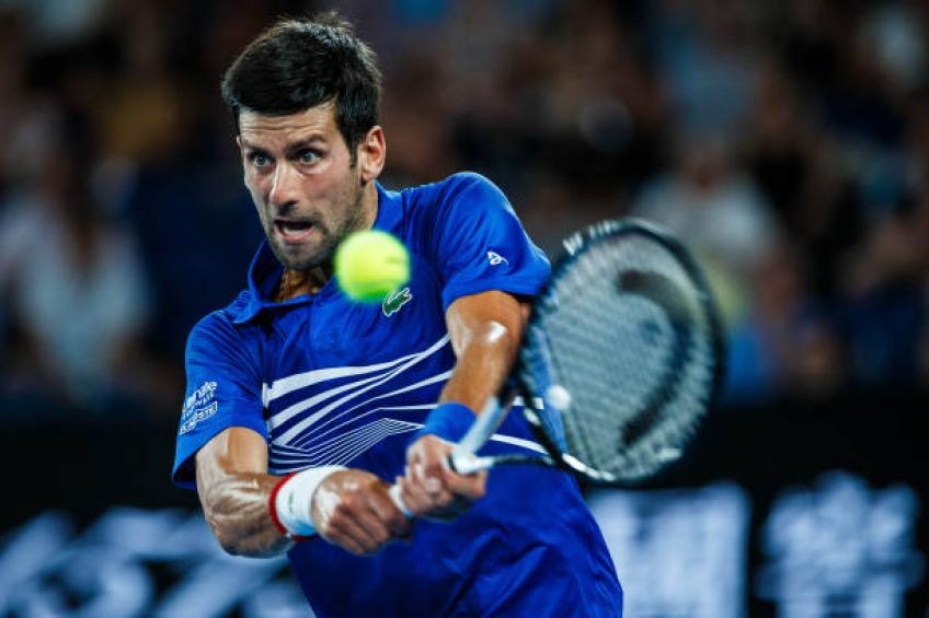 Australian Open – Horaire: Djokovic-Shapovalov, Williams-Yastremska