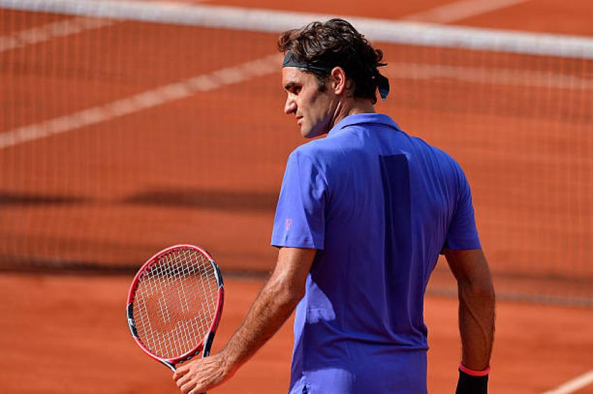Estoril Open invite Roger Federer à jouer en avril