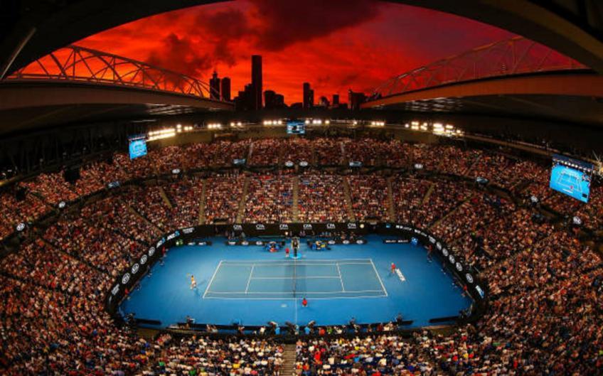 L'Open d'Australie devrait commencer une semaine plus tard en 2020!