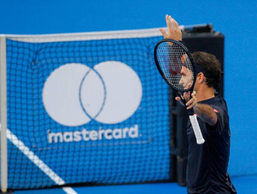 Roger Federer ouvre les chances de le voir à 2020 Tokyo Jeux olympiques