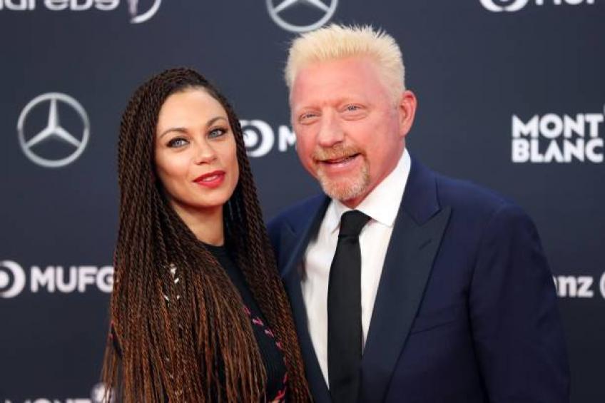 Boris Becker: 'L'ancienne femme Lilly était une femme que j'aimais le plus dans la vie'