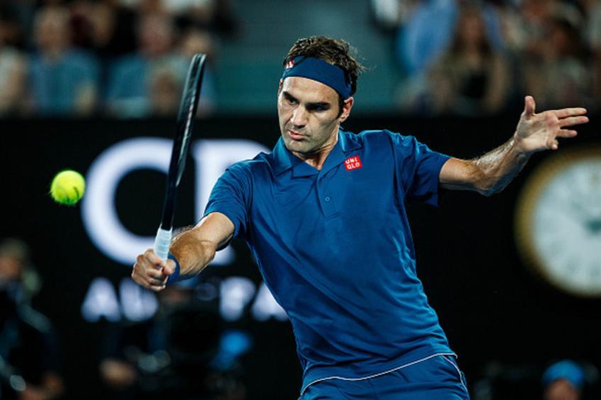 Roger Federer: 'Mon adversaire doit être efficace performance pour me battre '