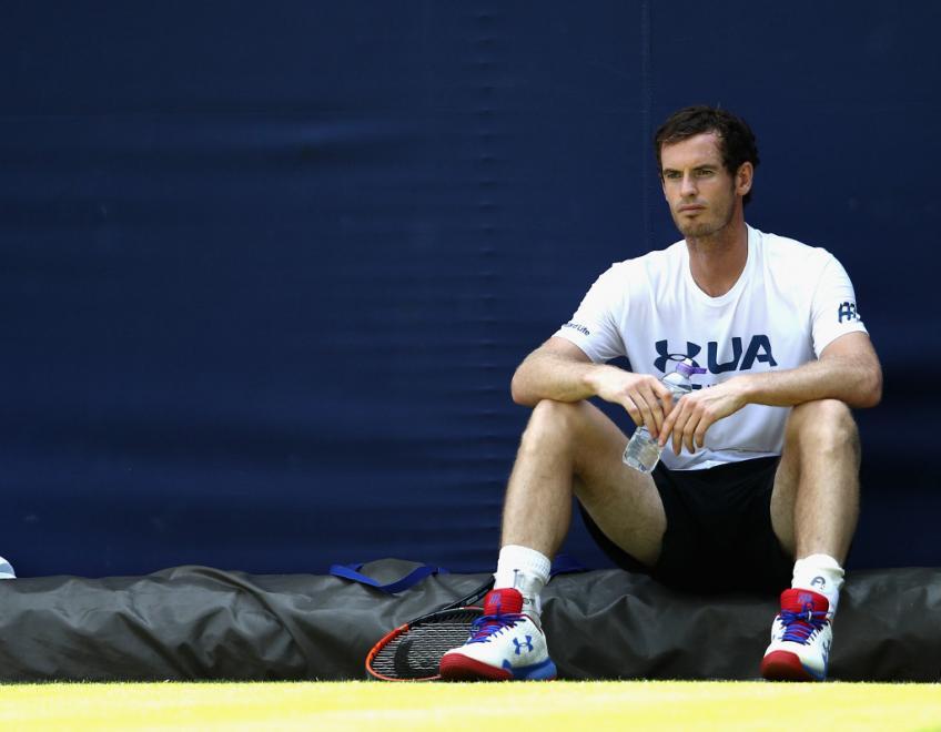 LTA veut travailler avec Andy Murray