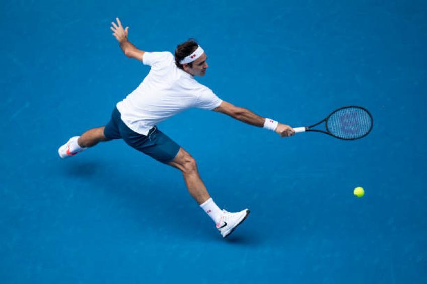 """""""Roger Federer reste coincé trop défensif"""" – Mats Wilander"""