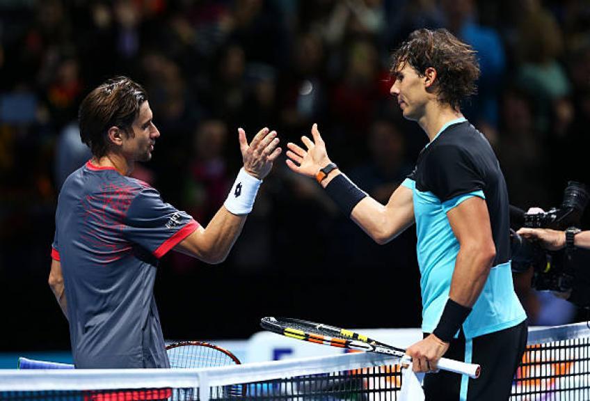 L'héritage de David Ferrer sous l'ombre de Rafael Nadal – Martinez