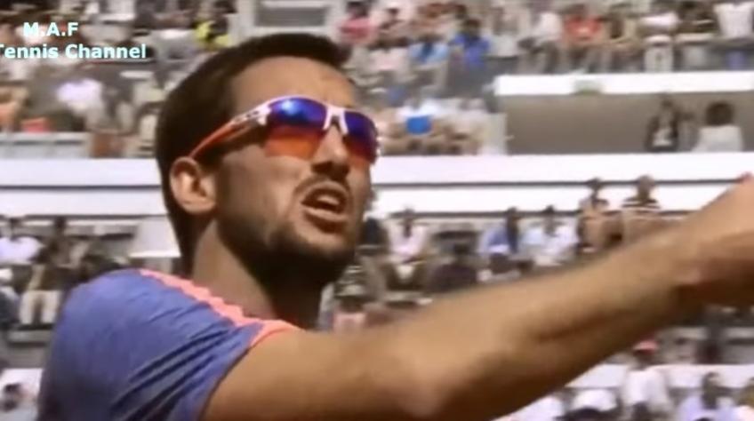 Combats de tennis: Troicki et plus