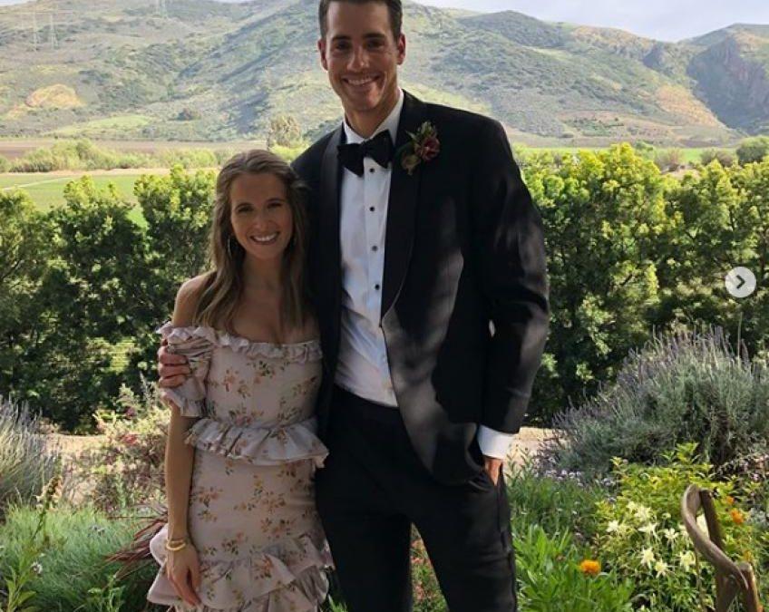 John Isner révèle comment il a rencontré son épouse Madison