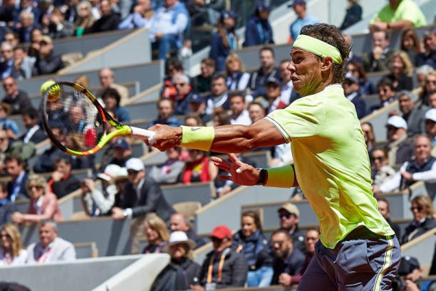 Rafael Nadal a traversé des moments difficiles, a déclaré l'entraîneur Moya