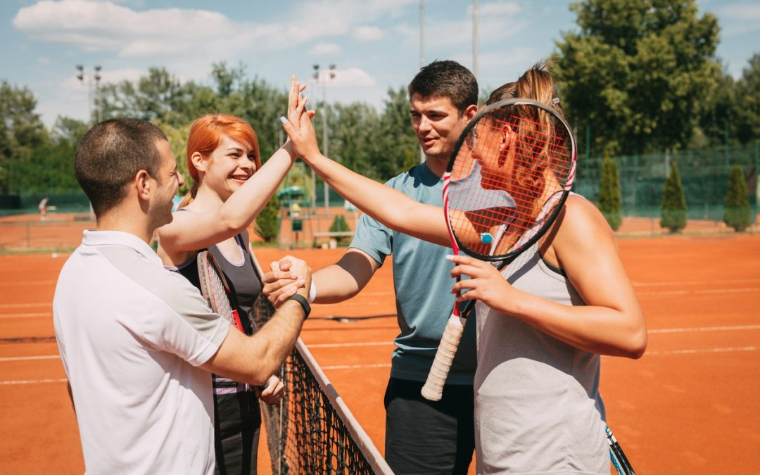 Matériel et équipements nécessaires pour pratiquer le tennis